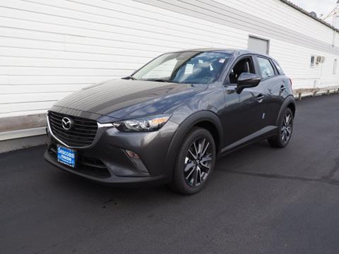 2018 Mazda CX-3 for sale in Portsmouth, NH