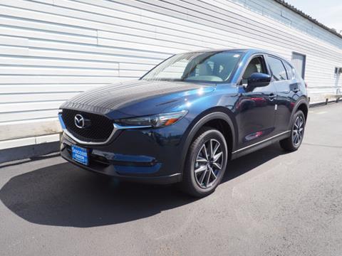 2017 Mazda CX-5 for sale in Portsmouth NH