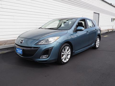 2010 Mazda MAZDA3 for sale in Portsmouth NH