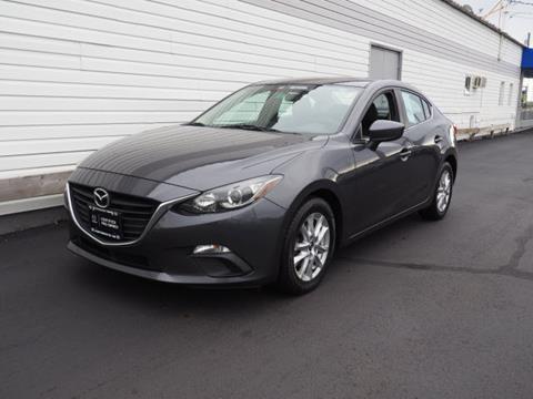 2014 Mazda MAZDA3 for sale in Portsmouth, NH