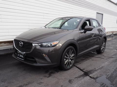 2017 Mazda CX-3 for sale in Portsmouth, NH