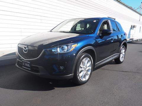2015 Mazda CX-5 for sale in Portsmouth, NH