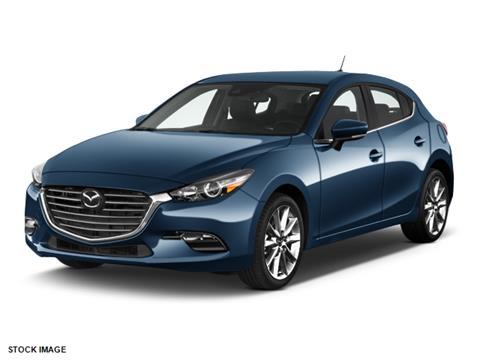 2018 Mazda MAZDA3 for sale in Portsmouth, NH