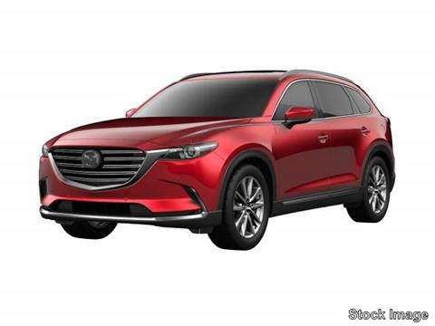2018 Mazda CX-9 for sale in Portsmouth NH