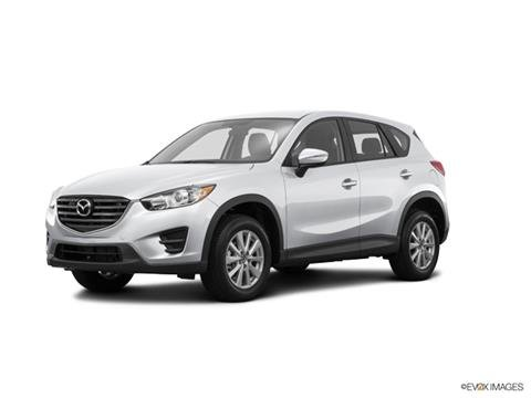 2016 Mazda CX-5 for sale in Portsmouth, NH