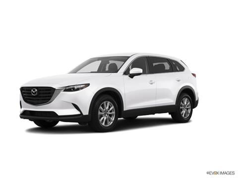 2016 Mazda CX-9 for sale in Portsmouth, NH