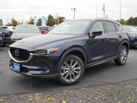 2020 Mazda CX-5 for sale at The Yes Guys in Portsmouth NH
