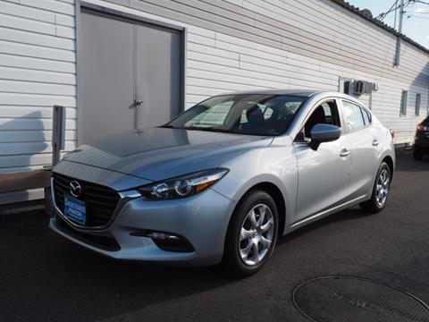 2017 Mazda MAZDA3 for sale in Portsmouth NH