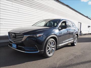 2016 Mazda CX-9 for sale in Portsmouth, NH