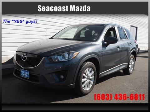 2013 Mazda CX-5 for sale in Portsmouth, NH
