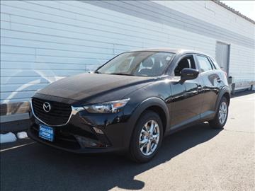 2017 Mazda CX-3 for sale in Portsmouth, NH