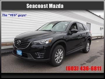 2016 Mazda CX-5 for sale in Portsmouth, NH