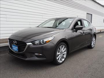 2017 Mazda MAZDA3 for sale in Portsmouth, NH