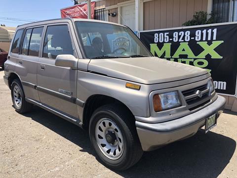1997 Suzuki Sidekick for sale in Santa Maria, CA