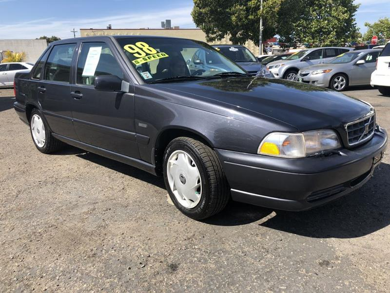 Volvo s70 for sale