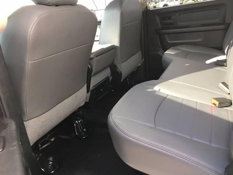2014 RAM Ram Chassis 4500  4x4  - Woods Cross UT