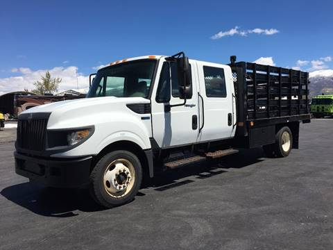 2012 International Terrastar for sale in Woods Cross, UT