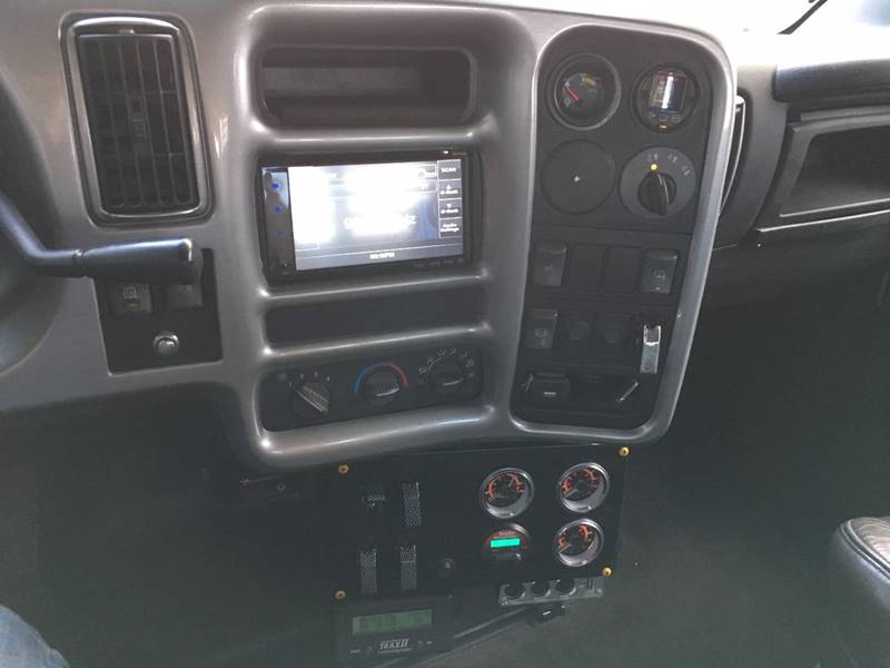 2005 Chevrolet C4500 4x4 Monroe - Woods Cross UT