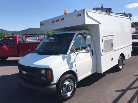1999 Chevrolet Express Cargo for sale in Church Hill, TN