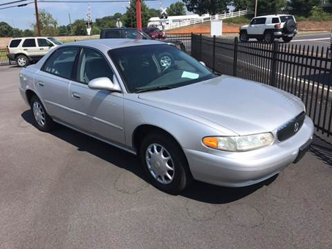 2005 Buick Century for sale in Church Hill, TN