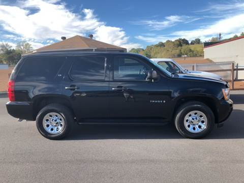 2008 Chevrolet Tahoe for sale in Church Hill, TN