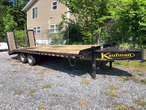 2013 Kaufman TRAILER for sale in Church Hill, TN
