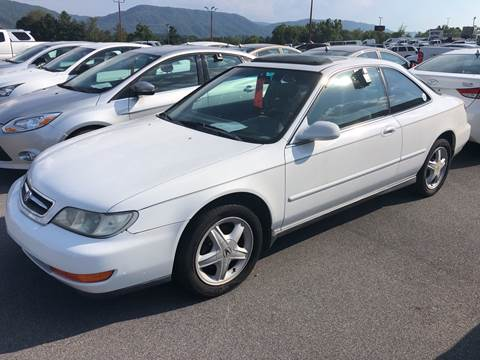 1997 Acura CL for sale in Church Hill, TN
