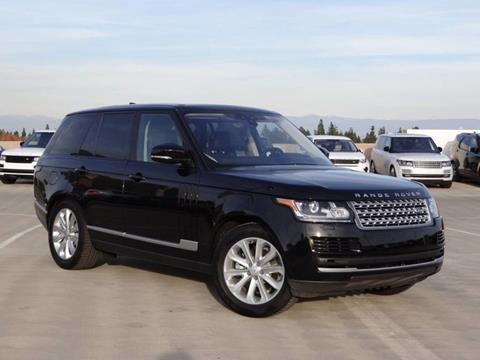 land rover for sale in fresno ca. Black Bedroom Furniture Sets. Home Design Ideas