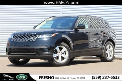 2018 Land Rover Range Rover Velar for sale in Fresno, CA
