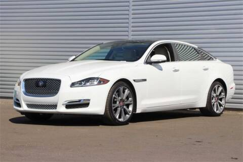 2019 Jaguar XJL for sale in Fresno, CA