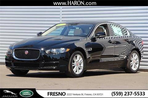 2019 Jaguar XE for sale in Fresno, CA