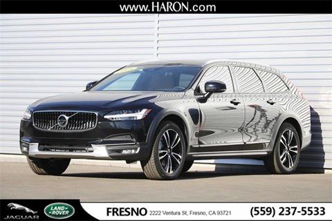 2018 Volvo V90 Cross Country for sale in Fresno, CA