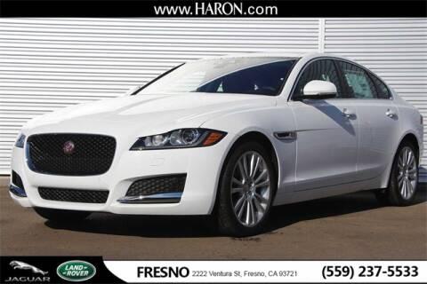 2020 Jaguar XF for sale in Fresno, CA