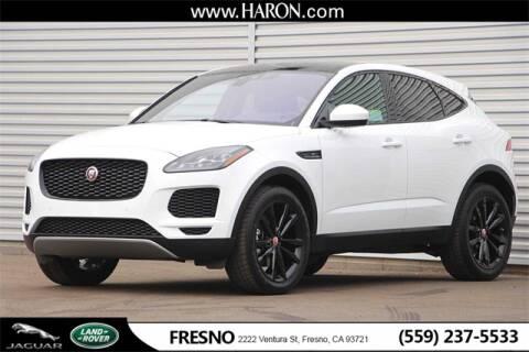 2020 Jaguar E-PACE for sale in Fresno, CA