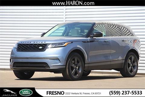 2020 Land Rover Range Rover Velar for sale in Fresno, CA