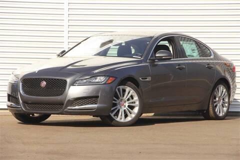 2019 Jaguar XF for sale in Fresno, CA