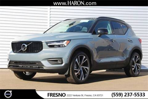 2020 Volvo XC40 for sale in Fresno, CA