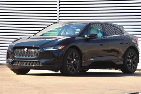 2020 Jaguar I-PACE EV400 SE for sale at Haron Motor Sales in Fresno CA