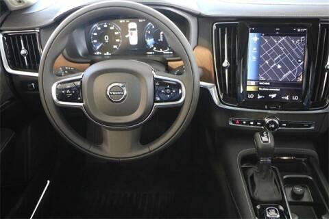 2020 Volvo S90