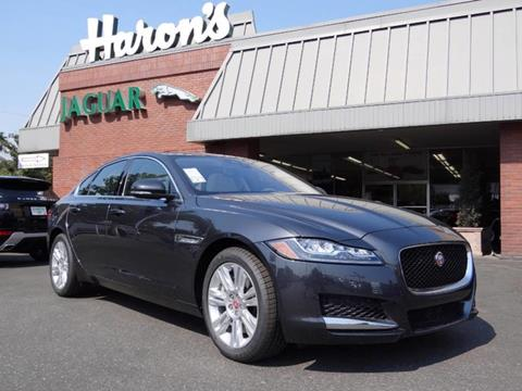 2017 Jaguar XF for sale in Fresno, CA