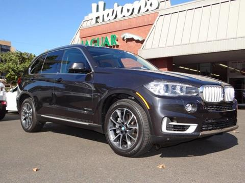 2014 BMW X5 for sale in Fresno, CA