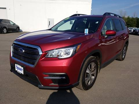 2019 Subaru Ascent for sale in Brockport, NY