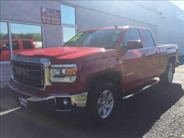 2014 GMC Sierra 1500 for sale in Brockport, NY