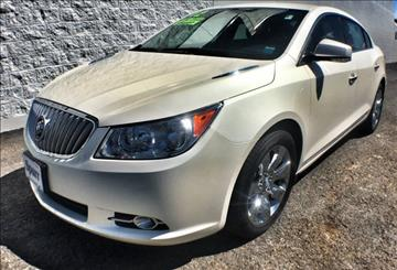 2011 Buick LaCrosse for sale in Brockport, NY