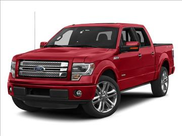 2013 Ford F-150 for sale in Brockport, NY
