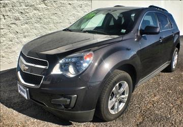 2015 Chevrolet Equinox for sale in Brockport, NY