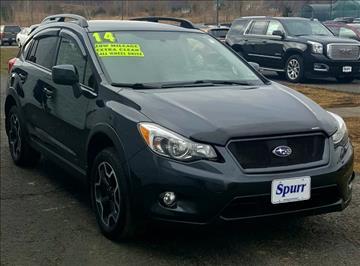 2014 Subaru XV Crosstrek for sale in Brockport, NY