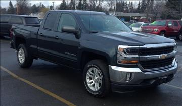2016 Chevrolet Silverado 1500 for sale in Brockport, NY
