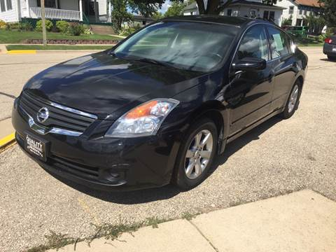 2008 Nissan Altima for sale in Benton, WI