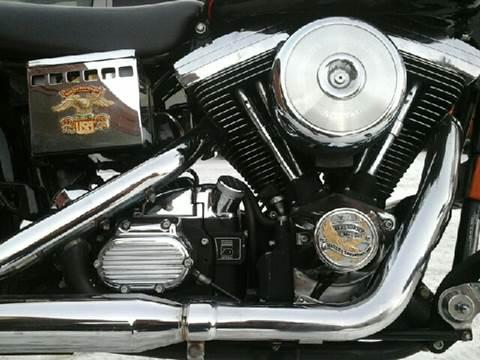 1993 Harley-Davidson Dyna